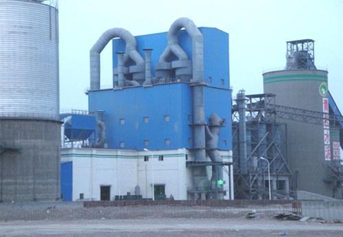 2012年8月,合肥水泥研究设计院(简称合肥院)中建材(合肥)粉体技术