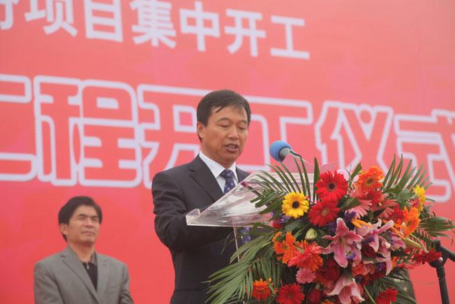 项 目 负 责 人:王家安(法人代表)  项目建设地址:江苏省海安县城北