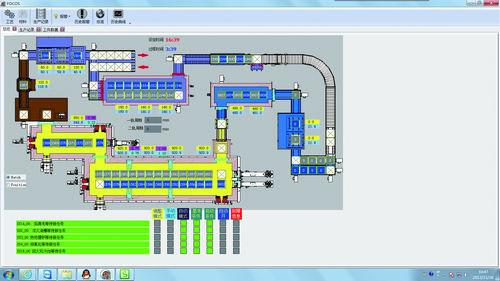 同样使用标准测温仪校对炉内温度测量值与炉子利用热电偶测定的温度