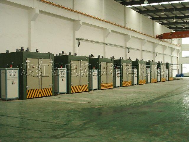 宁波红菱电热烘箱有限公司·中国窑炉信息网