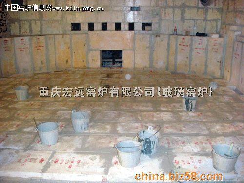 玻璃窑炉(5)-中国窑炉信息网