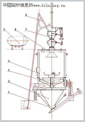 汽包内部结构图纸