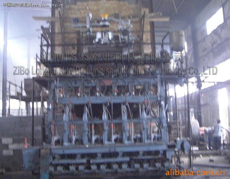 马蹄焰玻璃窑炉和换热式玻璃窑炉