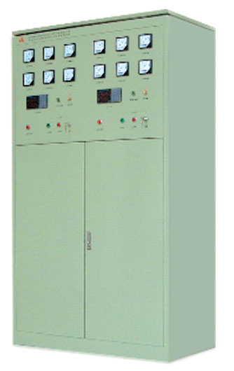三相电加热干燥窑电控柜